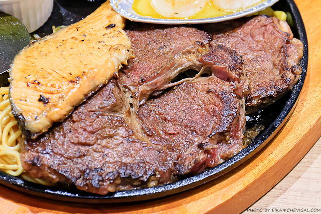 MG 5642 - 熱血採訪│牛室炙燒牛排,最低只要299元就能享用pizza、湯品、熟食燴飯、炸物小點、水果沙拉吃到飽!