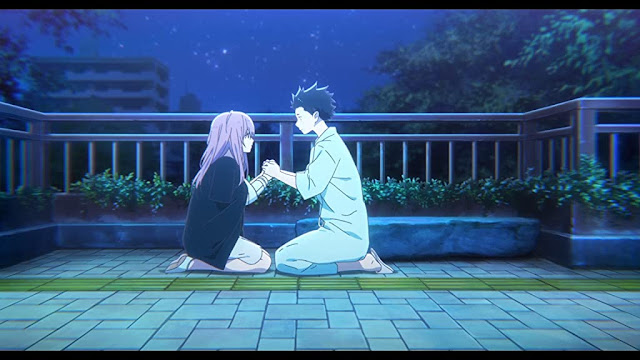 shouko koe no katachi