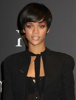 Enjoyable 2012 2013 African American Hairstyles Short Medium Long Bang Bob Short Hairstyles Gunalazisus