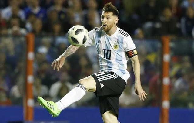 Messi mơ kỳ tích Copa America: Sử vàng xưng danh, vượt Batistuta được không?