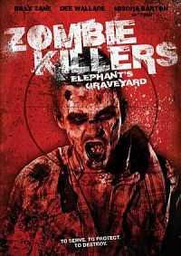 Zombie Killers Elephant