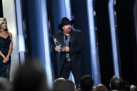 Country Music Awards 2019 - Complete Winners List