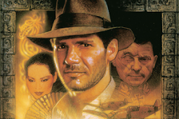 Indiana Jones and the Emperor's Tomb [798 MB] PC