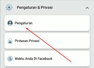 Cara Mematikan Notifikasi Email Dari Facebook