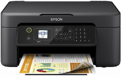 Epson WorkForce WF-2810DWF