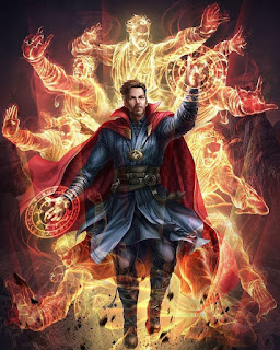Doctor Strange 2 is scheduled to begin shooting on January 2020