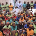 Nigeria gov't confirms 110 girls missing after Boko Haram attack
