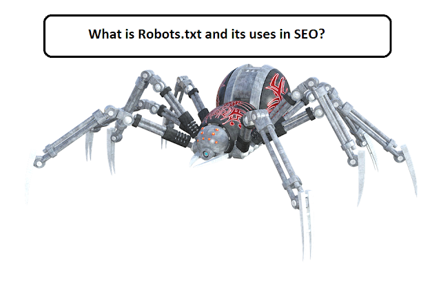 What is Robots.txt and its uses in SEO?