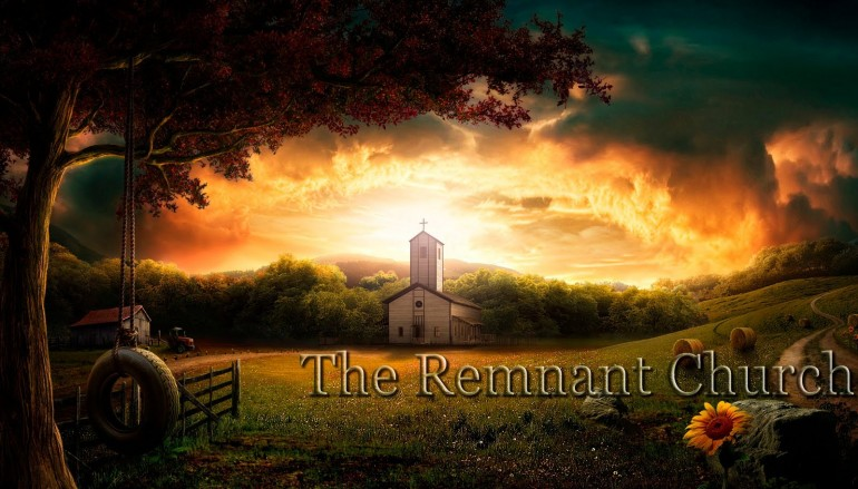 Lametna Aw: A Beibang Pawlpi: The Remnant Church, Voice of Hope by Sia Pau Khen Zam