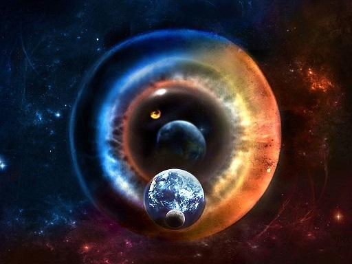 Transição Planetária, cadê a 4° dimensão?