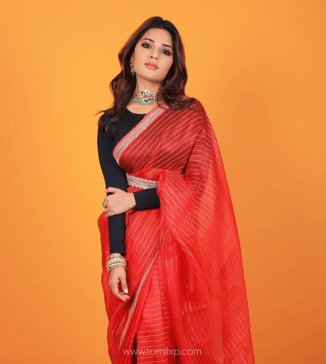 tamil actress aathmika photos