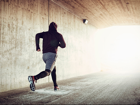 Why Running Matters ?