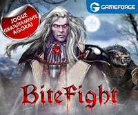 Bitefight Free 2 Play RPG Online