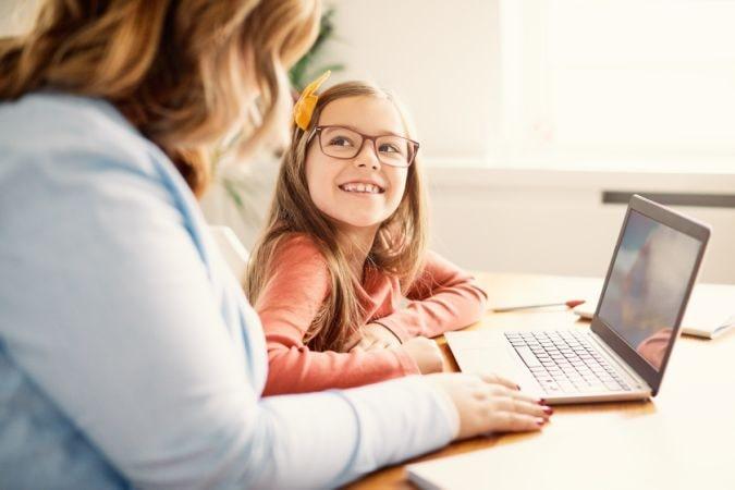A Microsoft começa a testar o Modo Criança em seu navegador Edge