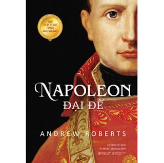 Napoleon Đại Đế (Tái Bản 2020) ebook PDF EPUB AWZ3 PRC MOBI