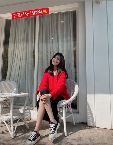 snsd sooyoung instagram