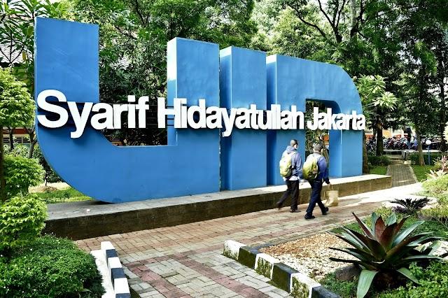 UIN Jakarta Tambah Daftar Prodi yang Terakreditasi A
