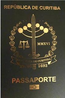 Guia da República de Curitiba Oficial