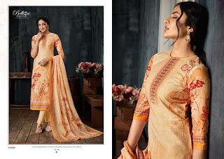 Belliza Designer Alveera Salwar kameez