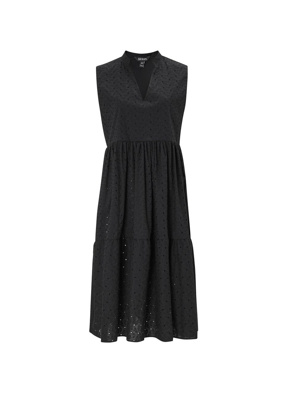 my midlife fashion, Baukjen Orson Dress
