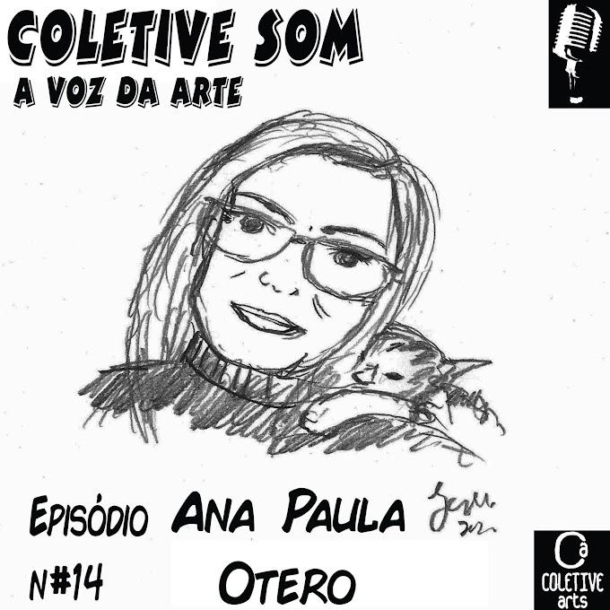 Coletive Som - A voz da arte #14