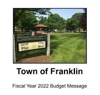 Franklin, MA: Town Council - Agenda - May 5, 2021