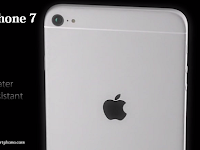 iPhone 7 Design dan Dimensi