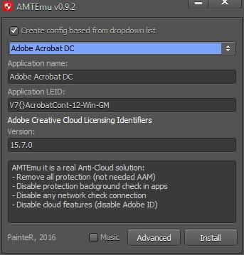 Descargar AMT Emulator Mega y Mediafire
