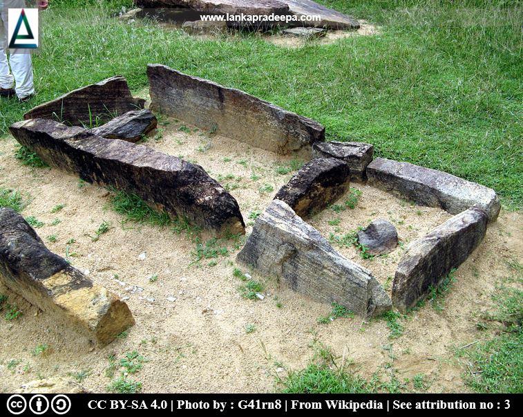 Ibbankatuwa Megalithic Cemetery