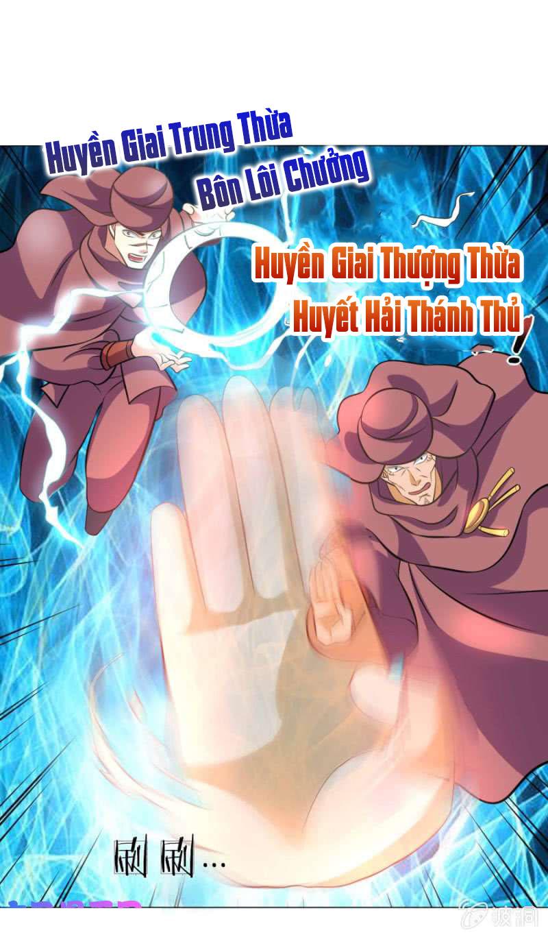 Tuyệt Thế Thần Hoàng Chapter 105 video - Hamtruyen.vn