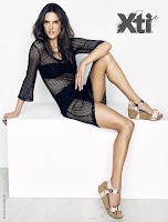 Alessandra Ambrosio – XTI Shoes Campaign Spring/Summer 2016
