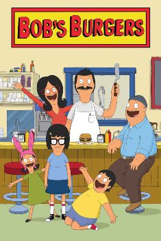 Bob's Burgers 10ª Temporada Torrent – WEB-DL 720p/1080p Legendado<