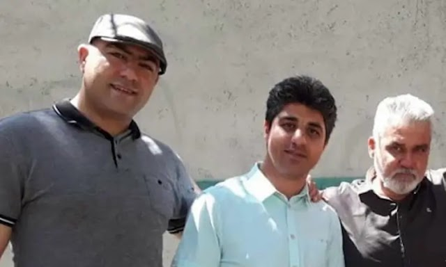 Cristãos enfrentam acusações no Irã