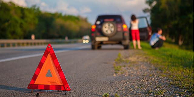 ¿Qué hacer cuando tu auto presenta fallas en pleno viaje?