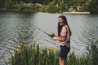 Masalah Umum Pemancing Seloki Jusuf Fitroh