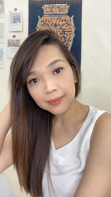 HeyLuxxLash Magnetic Lashes and Liner Lashes review by Nikki Tiu of askmewhats.com