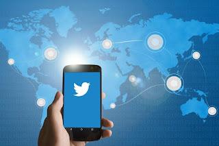 Uji Coba Sukses, Kini Ngetwet Bisa Sampai 280 Karakter Di Twitter