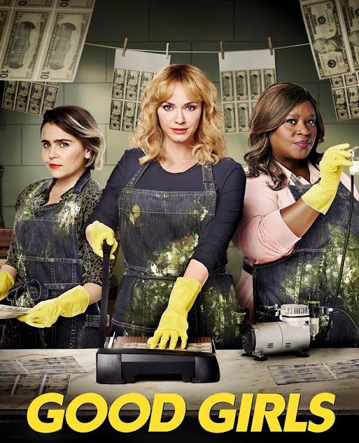 Good Girls - Série na Netflix