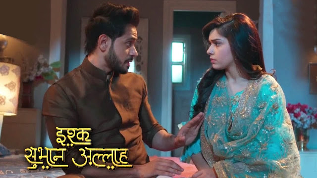 Zara and Kabir's new clash , Ishq Subhan Allah Latest Update 9th February, 2019