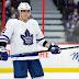 Maple Leafs Sign RFA Defenseman