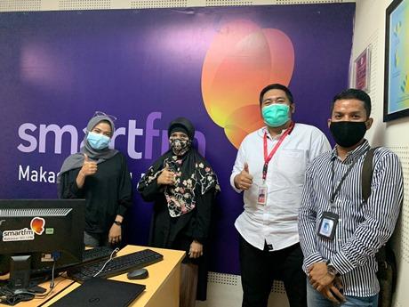 Imunisasi di masa pandemi