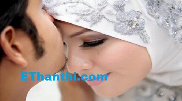 நோன்பாளி மனைவியை முத்தமிடலாமா? | Fasting Can you kiss your wife?