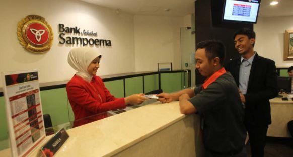 Alamat Lengkap dan Nomor Telepon Kantor Bank Sahabat Sampoerna di Sulawesi Selatan