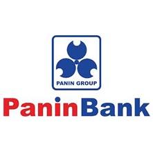 Logo PT Bank Panin