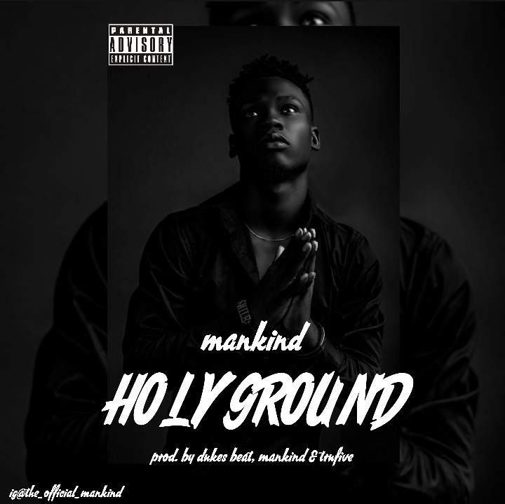 [Cover] Davido ft Nickiminaj - Holy ground cover by Mankind