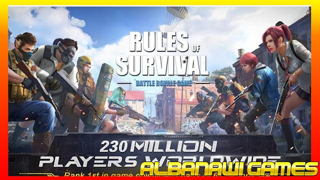 تحميل لعبة survivor royale للكمبيوتر من ميديا فاير