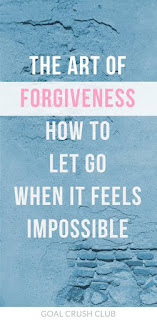 Our Daily Bread: 6 May 2020 - Impossible Forgiveness