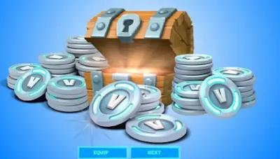 How to Get Free Fortnite V-Bucks