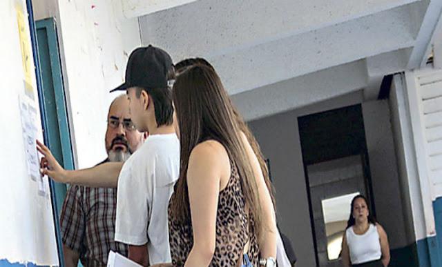 Venezolanos son los mejores extranjeros en prueba de selección universitaria de Chile (+Foto)