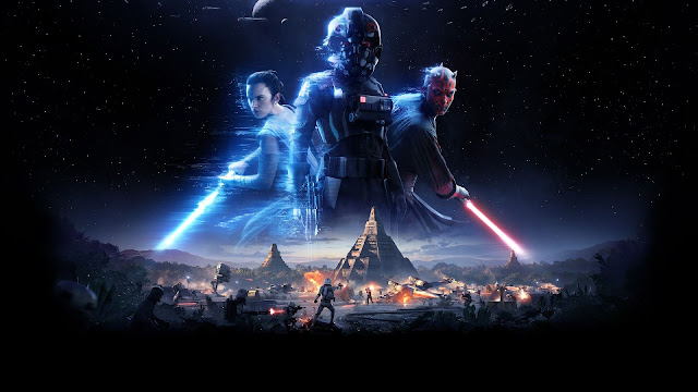 Preview Star Wars Battlefront 2